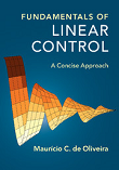 Fundamentals of Linear Control: A Concise Approach