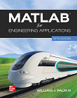 MATLAB for Engineering Applications, 4e