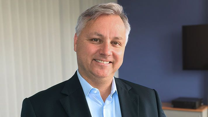 Michael, Senior Sales Account Manager, Germany Office