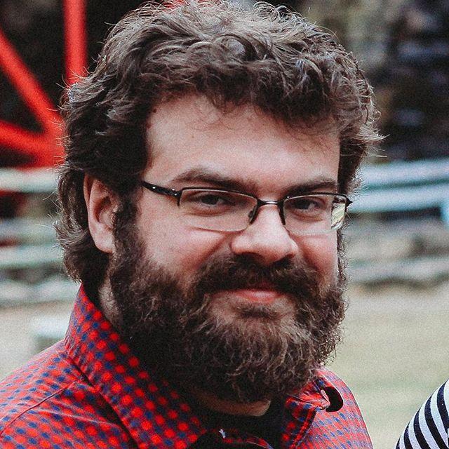 Scott Nicholas