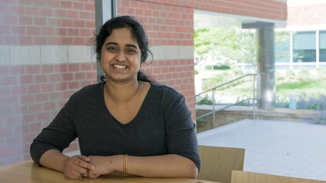 Revathi, Technical Writer