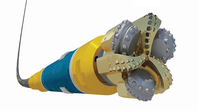 Baker Hughes Improves Precision of Oil and Gas Drilling Equipment