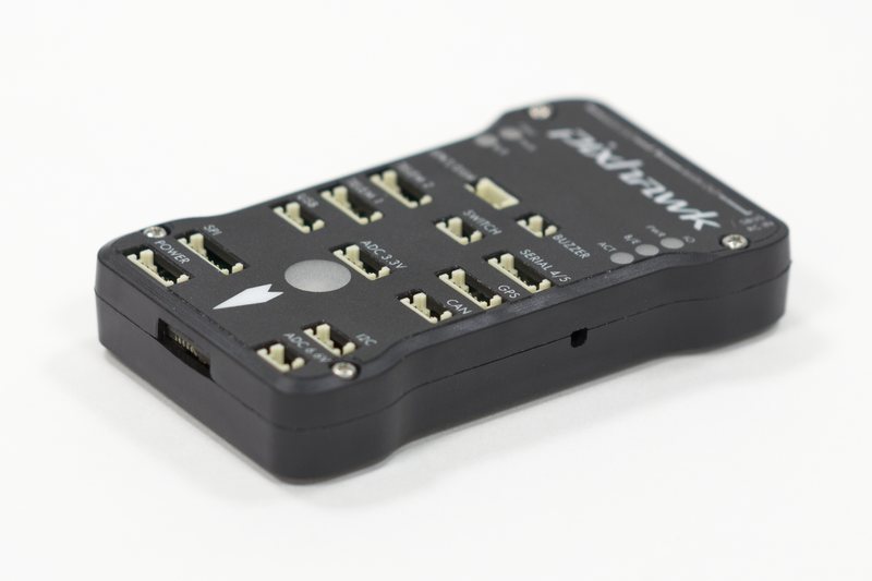 Px4 Autopilots Support From Embedded Coder Hardware