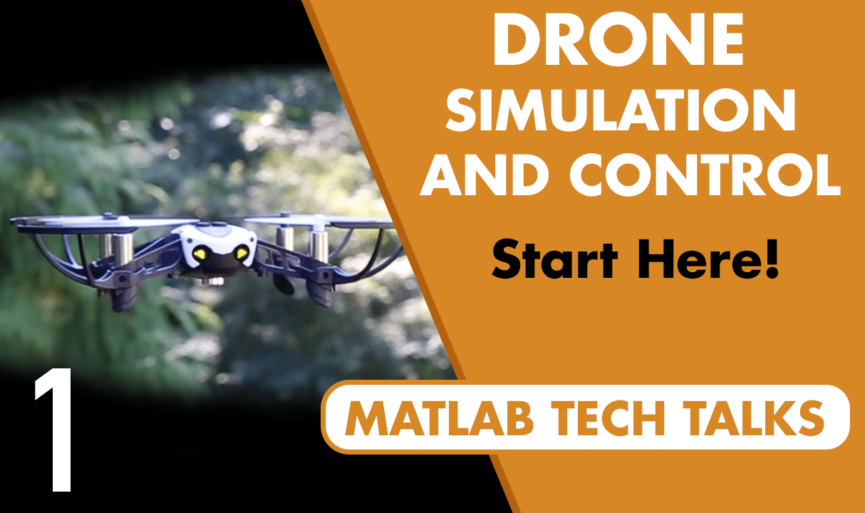 Drone Simulation and Control