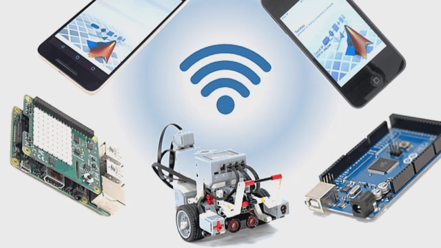 Lego Mindstorms Ev3 Support From Simulink Hardware Support