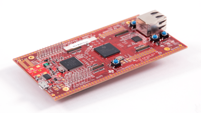 ARM Cortex-R Support from Embedded Coder