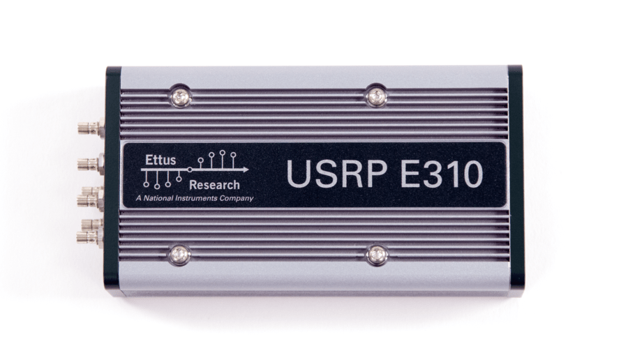 USRP® E310 Support from Communications System Toolbox