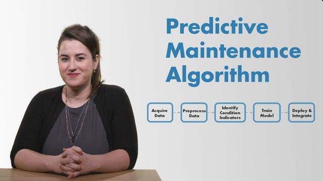 Predictive Maintenance Video Series