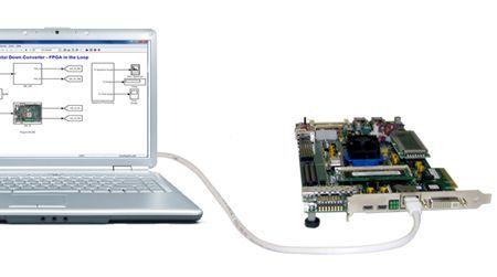 FPGA-in-the-Loop Platforms