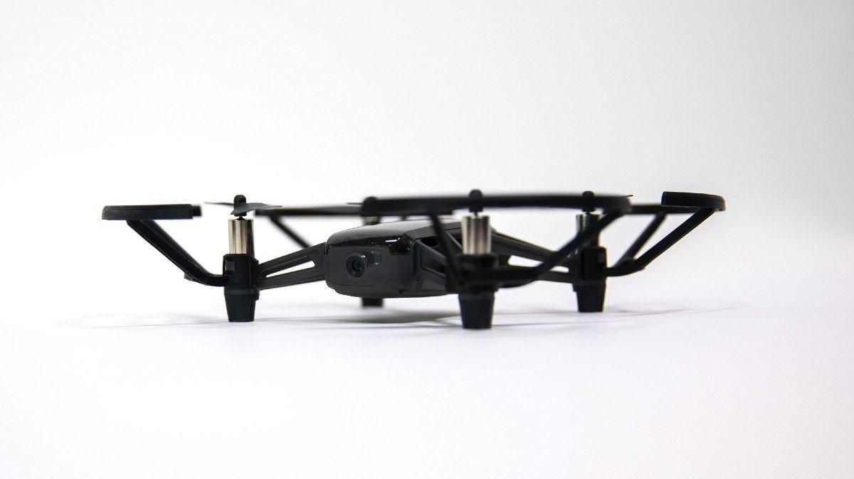 Ryze Tello drone Edu front view