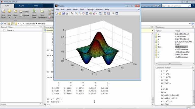 Online Course: Matlab Online Course