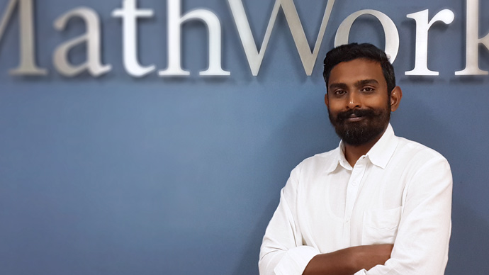 Praneet, Senior User Experience Team Lead, Bangalore