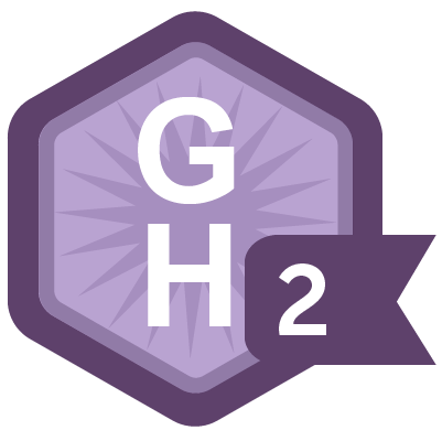 GitHub Submissions Level 2