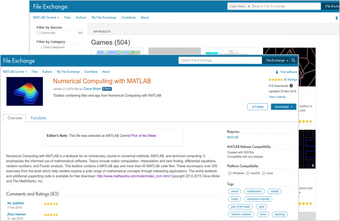 MATLAB Central - MathWorks India