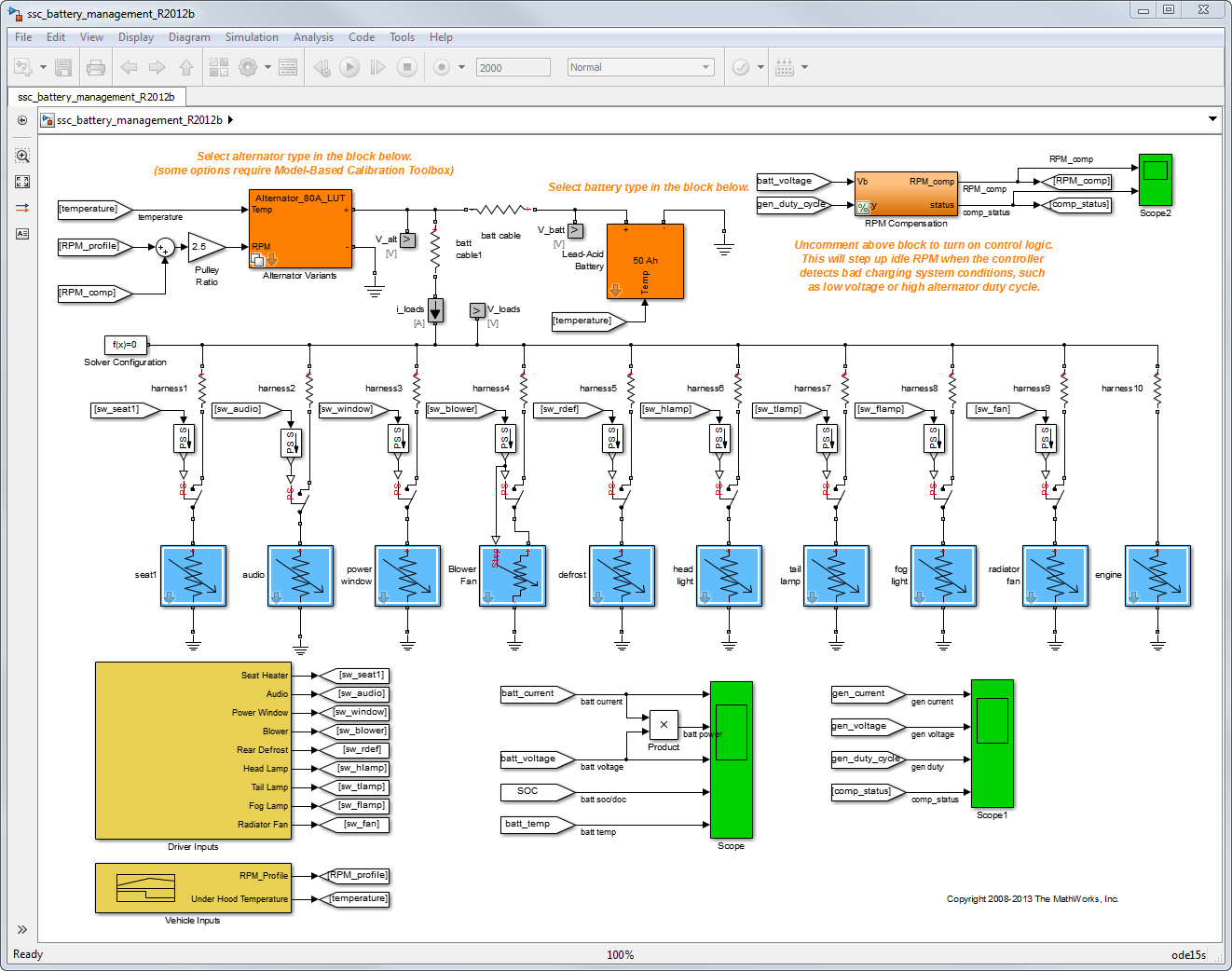 Excellent Control System Simulation Photos - Wiring Diagram Ideas ...
