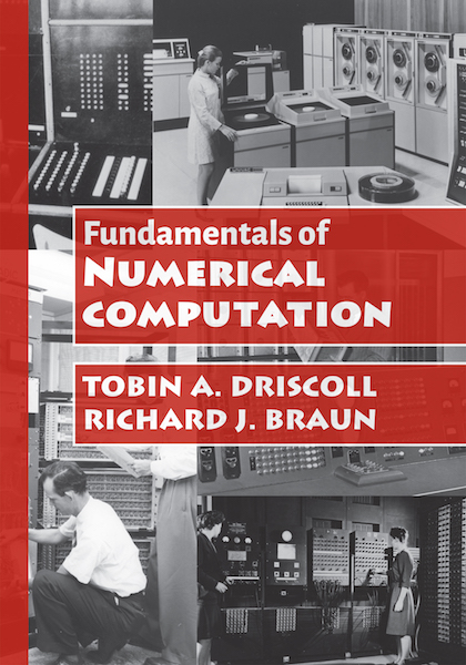 numerical computation Numerical methods and computation (video) errors in computation and numerical instability modules / lectures numerical methods and computation.
