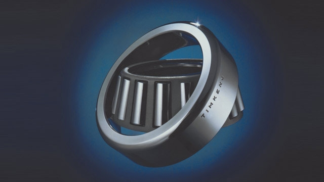Timken refined and accelerated the bearing testing process with MATLAB and related toolboxes.
