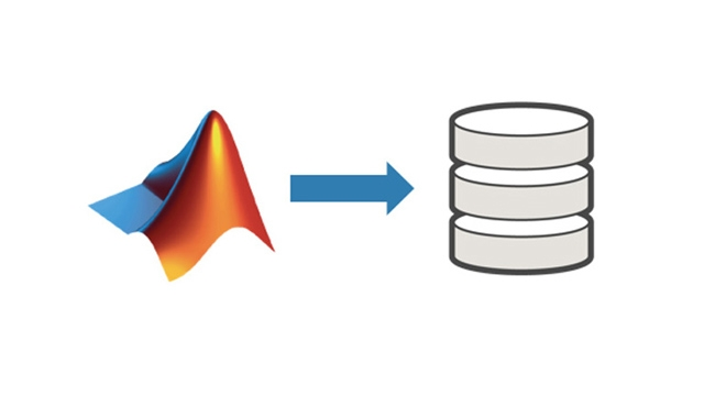 Exporting data from MATLAB.