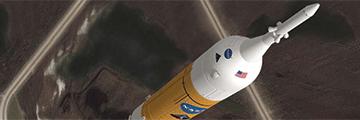 NASA & TriVector