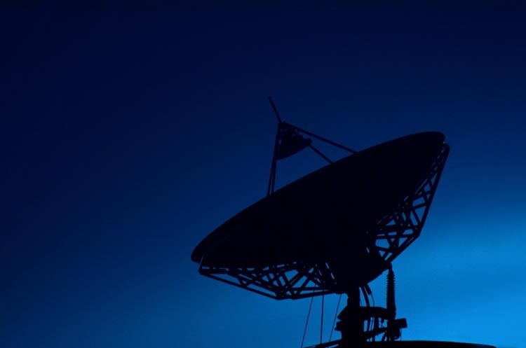 Communications Systems