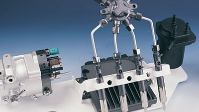 Delphi Diesel Systems Ensures Software Reliability and Reduces Time to Market