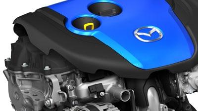 Mazda Speeds Next-Generation Engine Development of SKYACTIV TECHNOLOGY