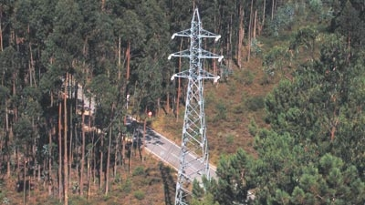 Albatroz Engineering Develops Automated, Real-Time Power Line Inspection System