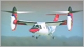 Engineers use simulation and automatic code generation for iterative design and development and rapid prototyping of the world's first civilian tiltrotor.