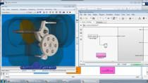 In this webinar you will learn how to easily connect MATLAB and Simulink to hardware. MathWorks engineers will show multiple methods to connect MATLAB and Simulink to an air control valve.  Through product demonstrations we will show how you can acqu