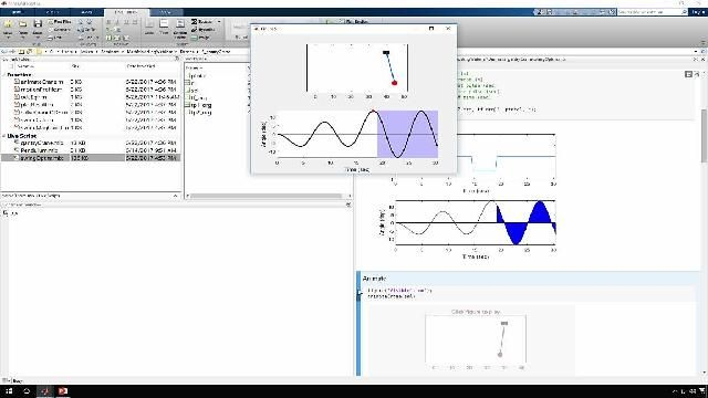Learn how to use MATLAB to build mathematical models for forecasting and optimizing the behavior of complex systems at this free webinar.
